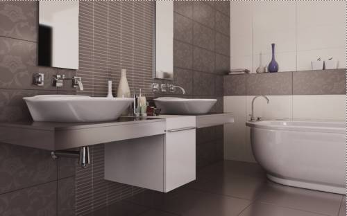 Instyle Tiles