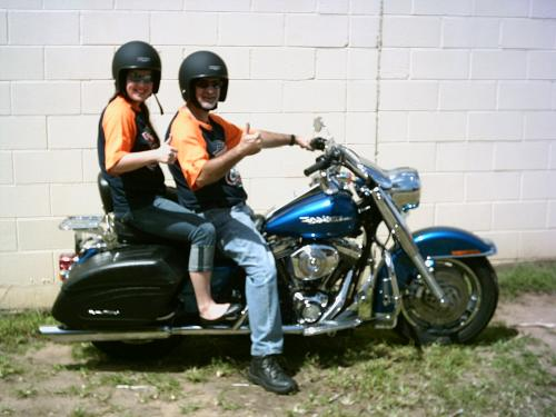 Choppers Motorcycle Hire  Tours