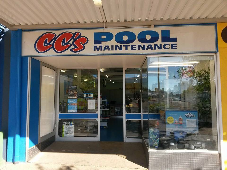CCs Pool Maintenance