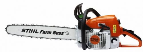 D & L Chainsaws - Internet Find