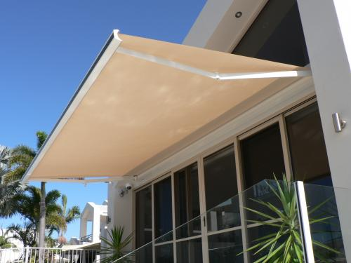 Caloundra Security Screens  Awnings