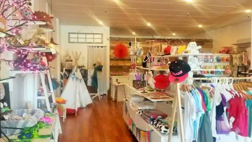 Baby  Kids Boutique - Cool Stuff 4 Kids