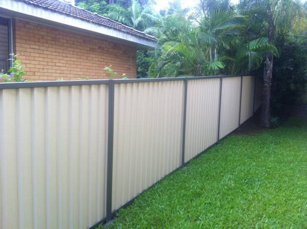 Steve Moore Fencing Pty Ltd