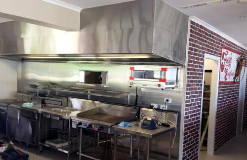 Townsville Stainless Steel