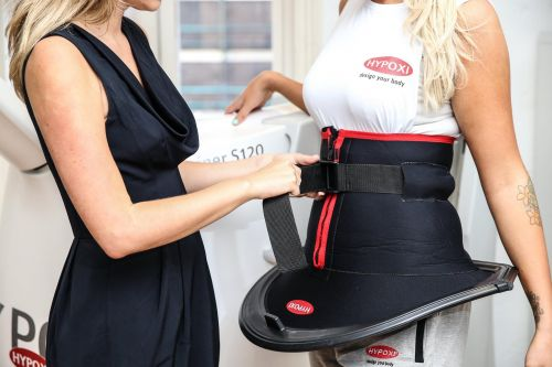 Hypoxi Body Boutique