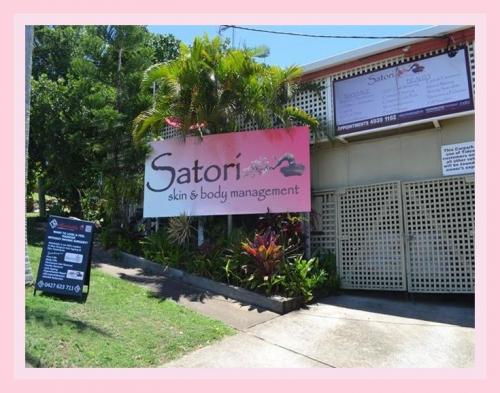 Satori Skin  Body Management