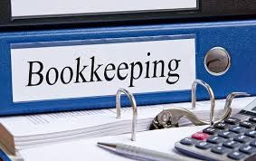 KR Bookkeeping  Office Services