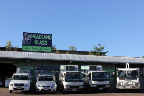 Headland Glass Pty Ltd