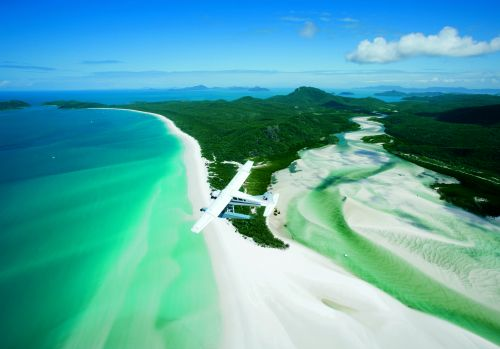 Air Whitsunday Sea Planes