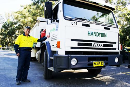 Handybin Waste Services