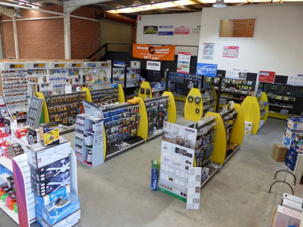Bowral Electrical Wholesaler