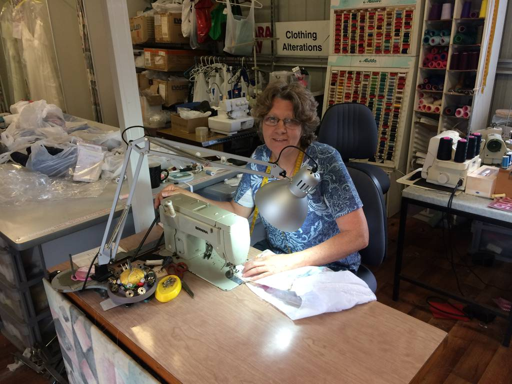 Tamara May Clothing Alterations