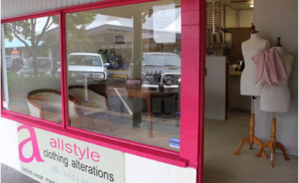 Allstyle Clothing Alterations  Repairs