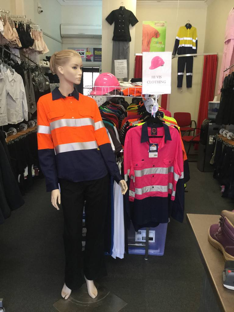 Workwear for Women