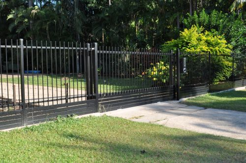 Darwin Fencing and Fabrication