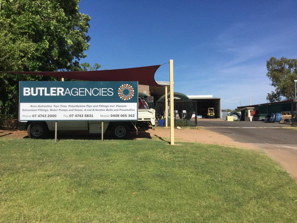 Butler Agencies Pty Ltd