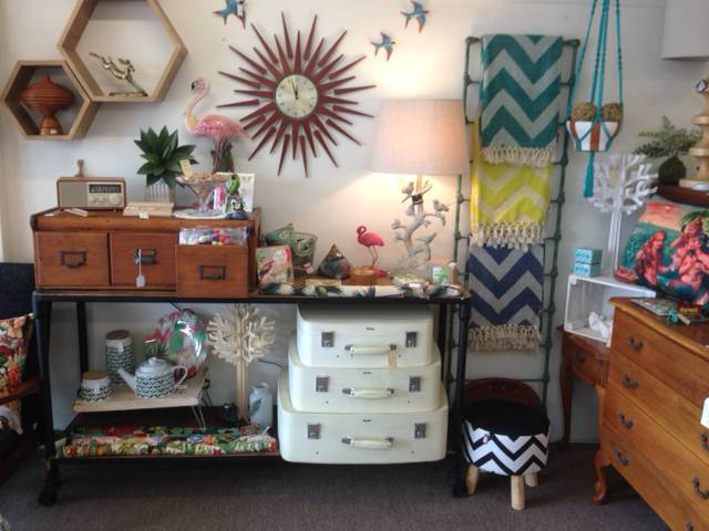 Vintique Vintage Furniture  Homewares